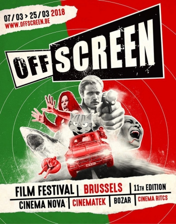 Offscreen film festival 2018